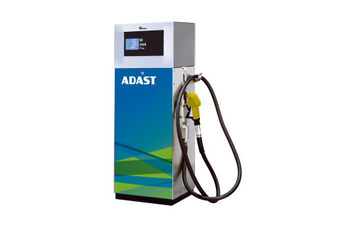 Adast Minor OIL